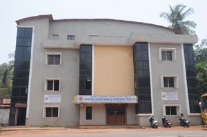 College and School of Nursing, Mangalore, Karnataka