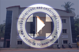 Video of College and School of Nursing, Mangalore, Karnataka
